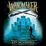 Wandmaker | Ed Masessa