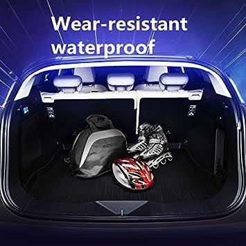 ES200-ES250 TUTU-C Car Boot Pad Carpet Cargo Mat Trunk Liner Tray Floor Mat Tray Floor Carpet For Lexus 2010 2012 2013 2014 2015 2016 2017 2018 TPO material