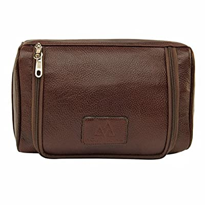 9541c44bd7 85%OFF Men Leather Toiletry Bag - canada.annoncesxxx.ca