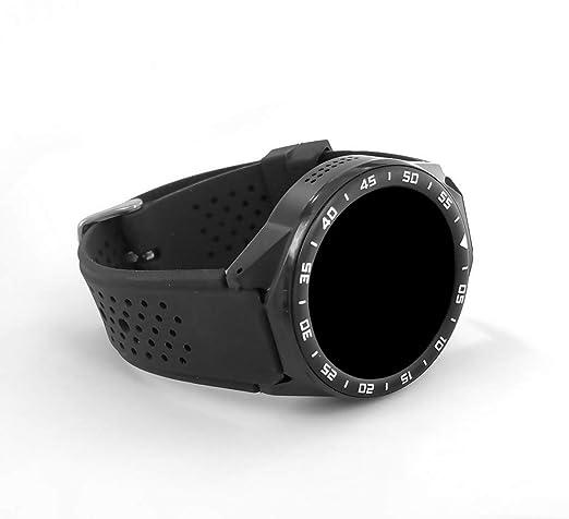 Smartwatch Fitness Hiper RAM 1G+ROM 16G,GPS Remoto Camara ...