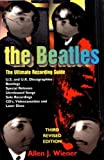 The Beatles: The Ultimate Recording Guide