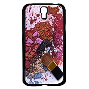 Crushed Colorful Eyeshadow Hard Snap on Phone Case (Galaxy s4 IV)