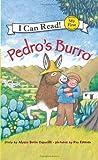 Pedro's Burro, Alyssa Satin Capucilli, 0060560312