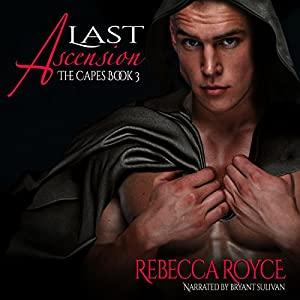 Last Ascension Audiobook