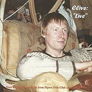 Clive 'Live' [E