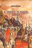 Fuoco: Il mondo di Yesod (Italian Edition)
