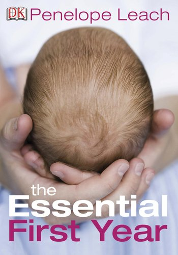 Read Online The Essential First Year PDF