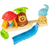 Fisher-Price Little People Splash 'n Scoop Bath Bar