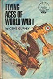 img - for Flying Aces of World War 1 book / textbook / text book