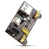 WINGONEER MB102 Breadboard 3.3V/5V Power Supply Module 3.3V/5V For Arduino Board