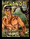 Chanoc #4: Golden Age Spanish Language Adventure Comic
