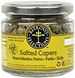 Ritrovo Selections Salted Capers from Marino