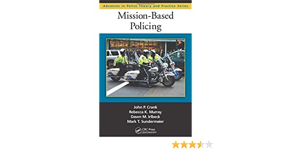 Mission-Based Policing