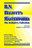 img - for R.N. Elliott's Masterworks: The Definitive Collection book / textbook / text book