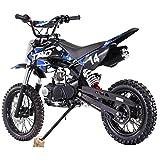 X-PRO 110cc Dirt Bike Pit Bike Kids Dirt Pitbike