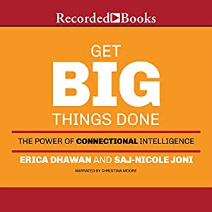Get Big Things Done Audiobook