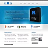 Repair Business Software - Without Free Technical Support - 5 Year License - Requires Internet Browser