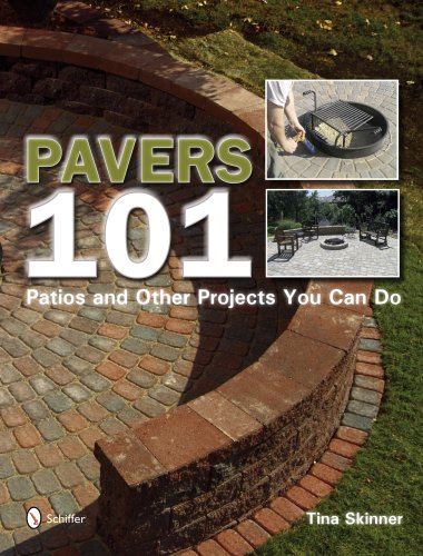 Cheap  Pavers 101: Patios and Other Projects You Can Do