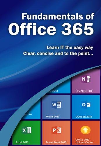 Download Fundamentals of Office 365 (Computer Fundamentals) Pdf