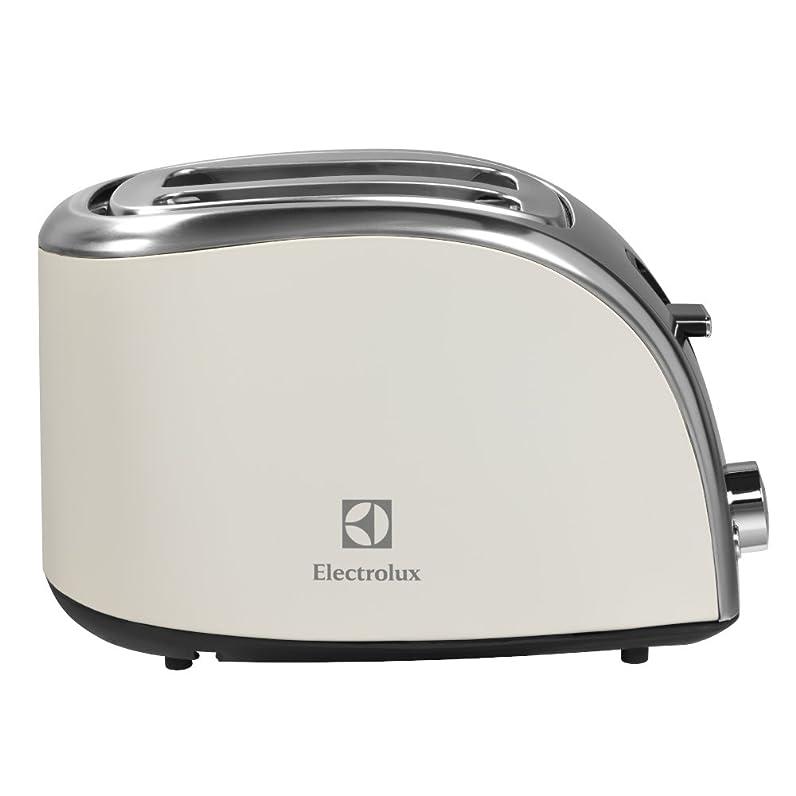 Electrolux EAT7100W Grille-pain à double fente et chauffe pain et ...