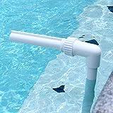 Swimming Pool Spa Waterfall Pool Fountain Spray
