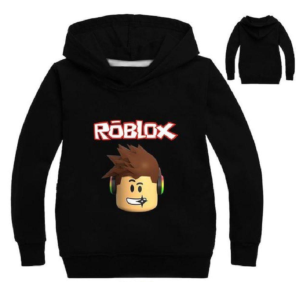 Roblox Hoodie Kids