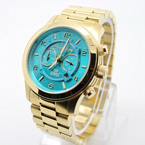 845f046c1f77 【Michael Kors マイケルコース】 ペア 腕時計 (セット) MK8315 MK5815 (並行輸入