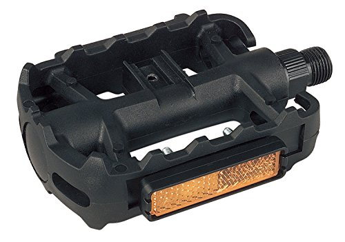 Diamondback Resin 16 Inch Spindle Pedals