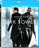 The Dark Tower [Blu-ray]
