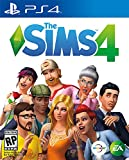 Electronic Arts Sims 4 Playstation 4