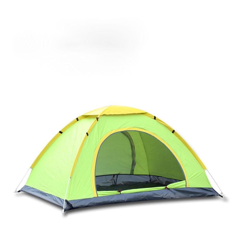 DD Outdoor Winddichte Automatische Campingzelte