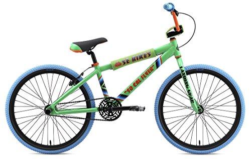 SE Bikes So Cal Flyer 24 (Green)
