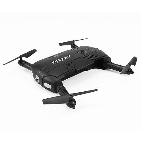 Drones, mini vuelos plegables, aviones pilotados a distancia ...