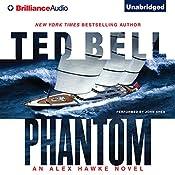 Phantom: An Alex Hawke Thriller, Book 7 | Ted Bell