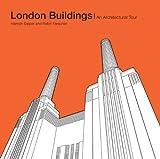 London Buildings, Robin Farquhar and Hannah Dipper, 1849940231