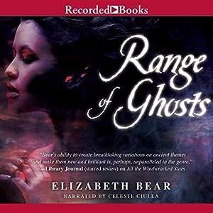 Range of Ghosts Audiobook