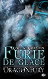 Dragonfury, tome 2 : Furie de glace par Coreene Callahan