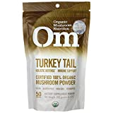 Cheap Turkey Tail – Certified 100% Organic Mushroom Powder 3.57 Ounce (100 grams) Pwdr