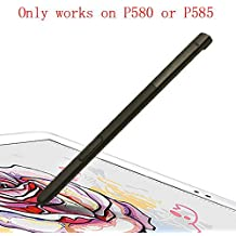 Touch Stylus S Pen Replacement Parts For Galaxy Tab A 10.1 2016 SM-P580 P580 P585 Black