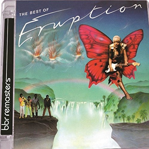 Eruption - The Best Disco Album In The World - (Warner Brothers K 58062) - B3 - Zortam Music