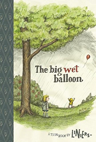The Big Wet Balloon: TOON Level 2