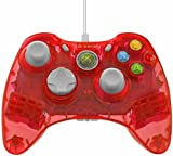 Cheap PDP Rock Candy Wired Controller for Xbox 360, Stormin' Cherry