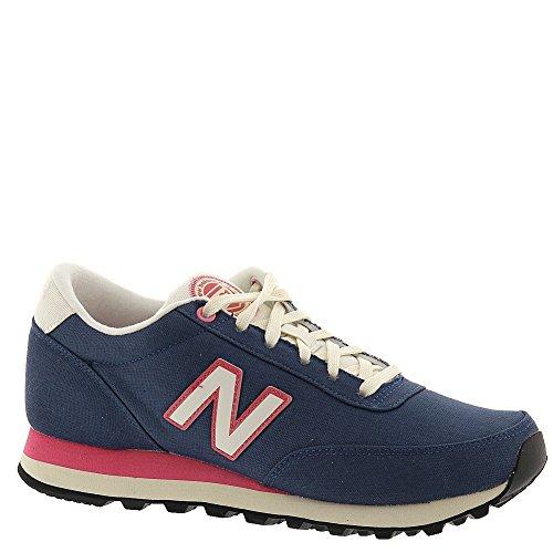 New Balance - Zapatillas de superior: tejido para mujer Azul azul RMM