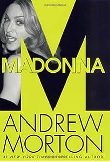 Madonna an intimate biography j randy taraborrelli madonna fandeluxe Epub
