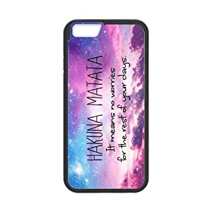 iPhone 6 Protective Case -Nebula Hardshell Cell Phone Cover Case for New iPhone 6