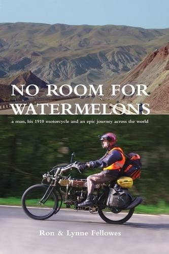 Download No Room for Watermelons pdf epub