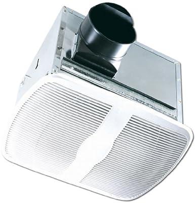 Air King Energy Star 1.5-Sone Quiet Series Bath Fan