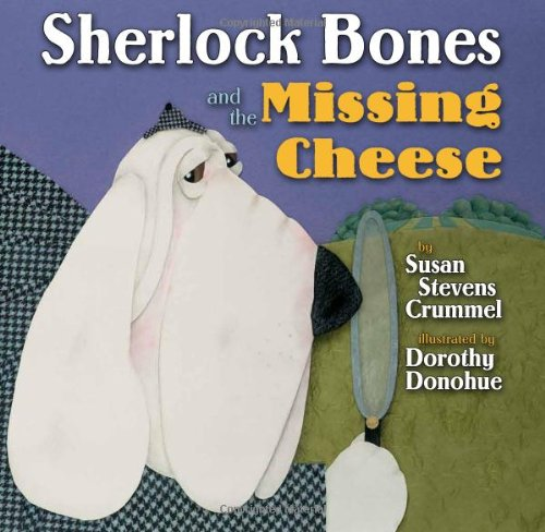 Download Sherlock Bones and the Missing Cheese PDF