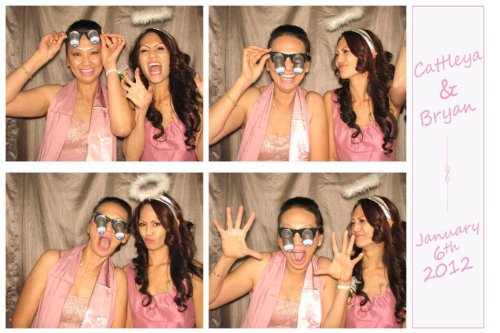 Photo Booth Rental Service Start Up Sample Business -