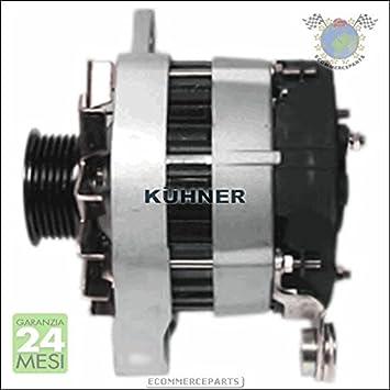FSK Alternador Kuhner VOLVO 440 K Diesel 1992> 1996